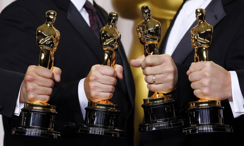 """Опубликованы номинанты на премию """"Оскар"""""""