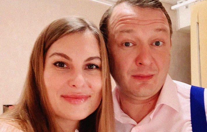 Избитая супруга Башарова подает на развод