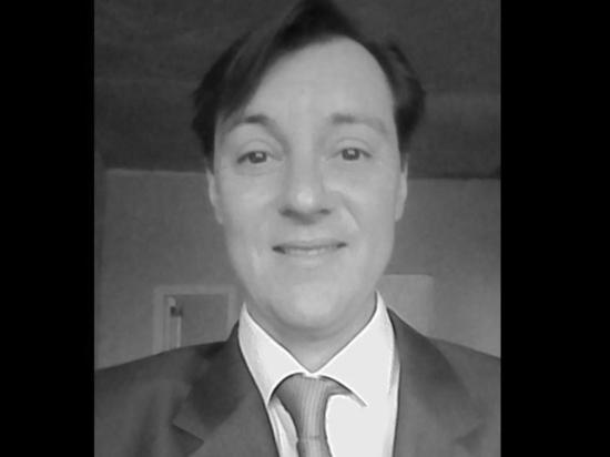 НСН: В 34 года умер российский актер Александр Зоточкин