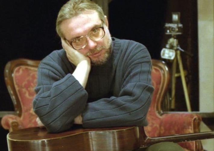 Скончался один из основателей группы «Калинов мост»