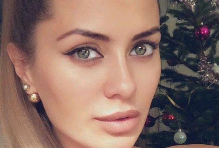 Виктория Боня призналась, что виновна в смерти годовалого брата