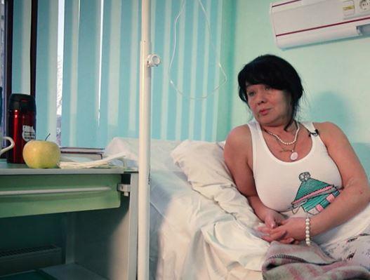 Разоблачительница Цымбалюк-Романовской стала медленно сходить с ума (видео)