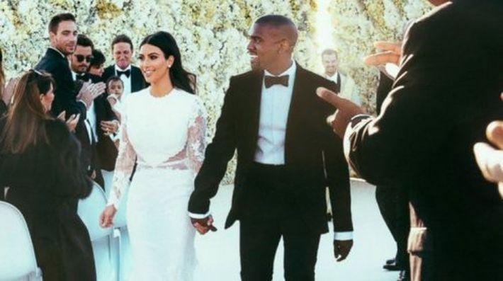 20 знаменитых пар, тайно сыгравших свадьбу