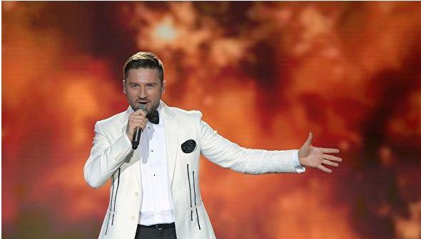 """Лазарев отреагировал на критику песни для """"Евровидения"""""""