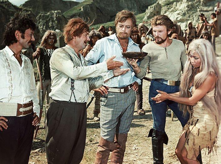 8 конфликтов и драм, произошедших за кадром популярных советских фильмов