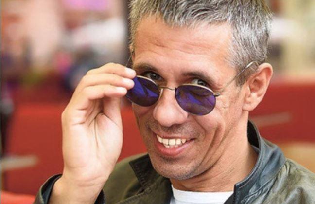 Панин признался в ненависти к «грязной и уголовной» РФ
