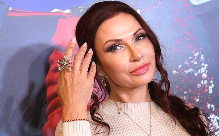 Актриса Эвелина Бледанс отреагировала на состояние Юлии Началовой