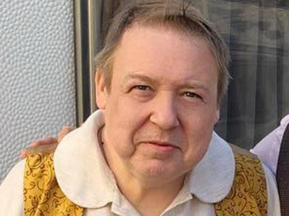 Актер Александр Семчев к 50-летнему юбилею похудел на сто кг