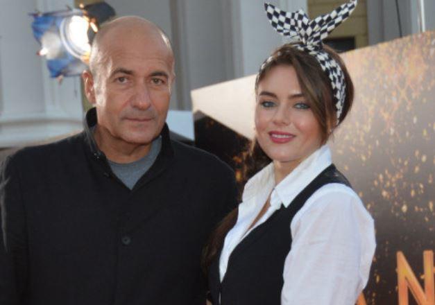 Игорь Крутой рассказал, почему дочь не стала звездой