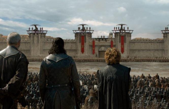 Петиция с требованием переснять 8-й сезон «Игры престолов» набрала более 1 млн подписей