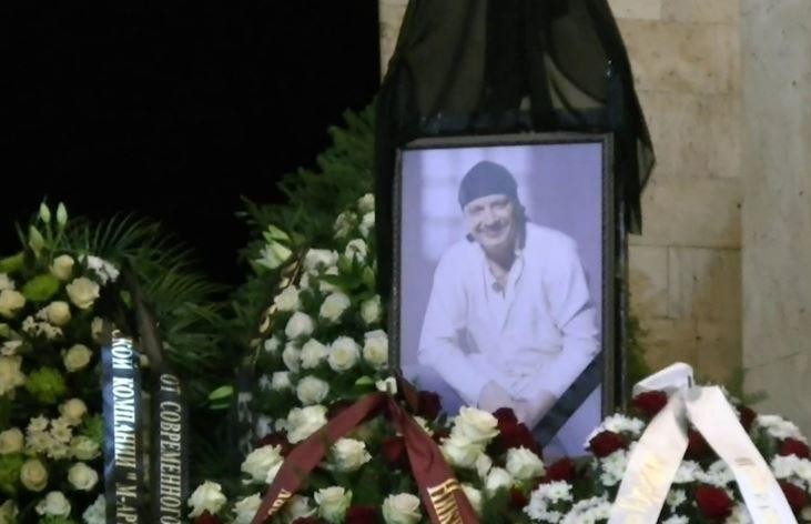 Стали известны ужасные подробности последних часов жизни актера Марьянова
