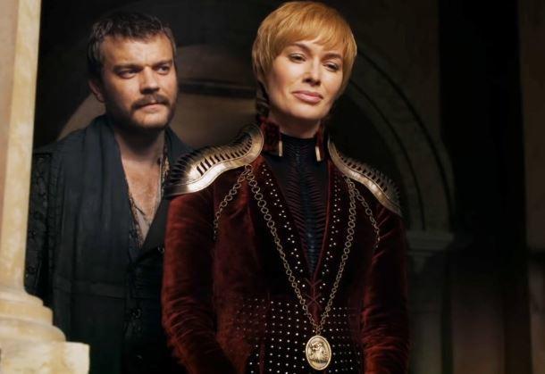 """Недовольные поклонники требуют переснять восьмой сезон """"Игры престолов"""""""