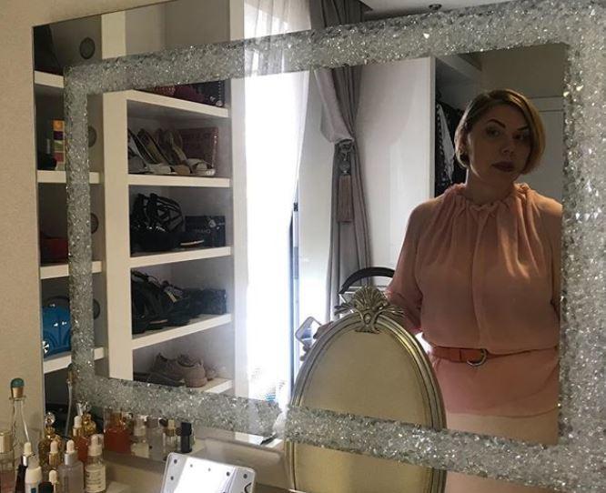 Агент Началовой выложила снимок из «квартиры раздора»