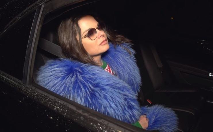 Наташа Королева согласилась на опасную процедуру, чтобы не становиться теткой