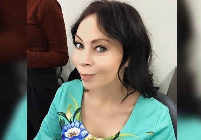 Хлебникова накинулась на выжившего Алибасова в студии Малахова