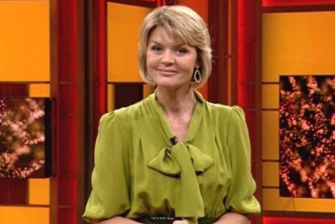 Меньшова рассказала, почему пропала с телевидения на пике популярности