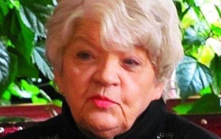 Умерла советская актриса Валентина Зимняя