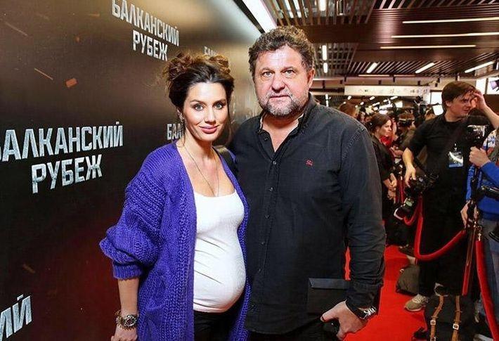 55-летний Александр Самойленко в четвертый раз стал отцом