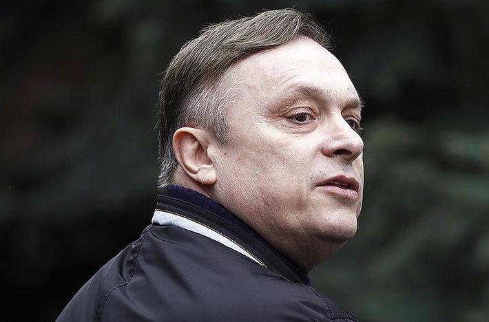 Продюсер «Ласкового мая» попросил Зеленского разрешить ему приехать в страну