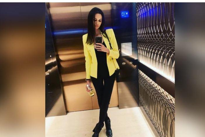 Супруга Мамаева купила у мошенников чехол от помады за 75 тысяч рублей