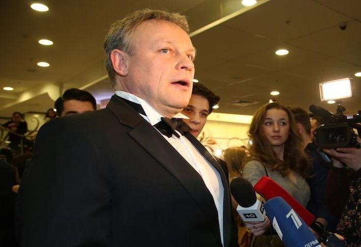Сергей Жигунов не заплатил актерам за работу