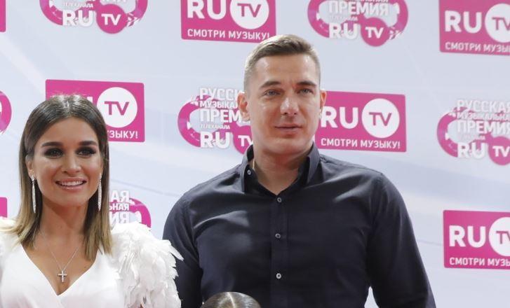 Бородина ответила на слухи о разводе с супругом