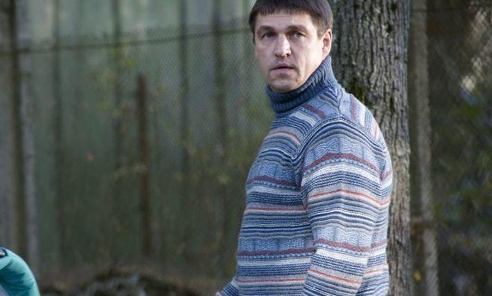Актера Дмитрия Орлова обвинили в изнасиловании и побоях