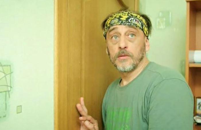 Актер Сергей Афанасьев умер после продолжительной болезни