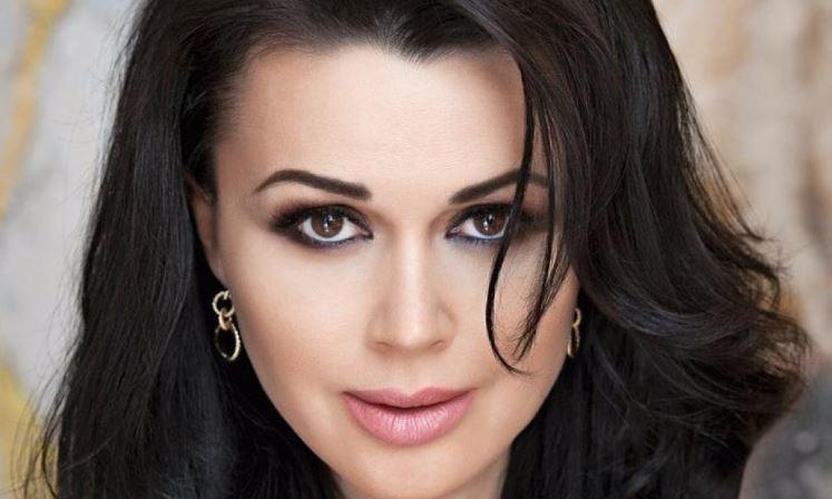 Друг Заворотнюк сообщил, когда стало известно о заболевании актрисы