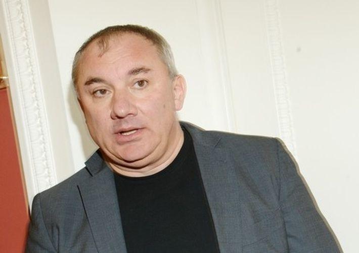 Николай Фоменко проговорился о рождении пятого ребенка