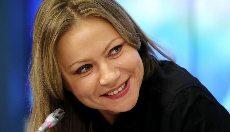 СМИ узнали детали личной жизни Мироновой