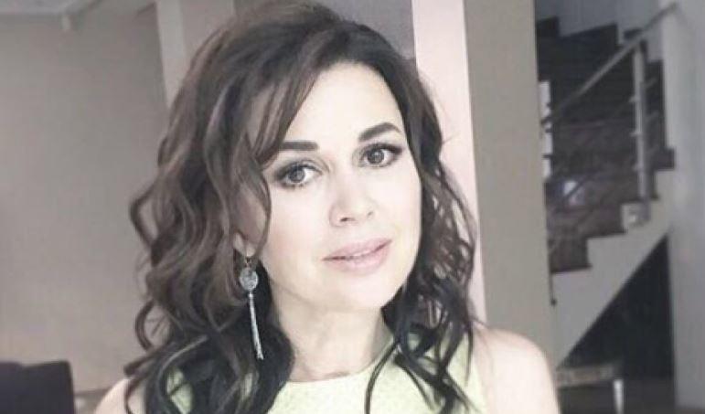 Заворотнюк в интервью заявила, что для нее рожденная дочь - настоящий подарок