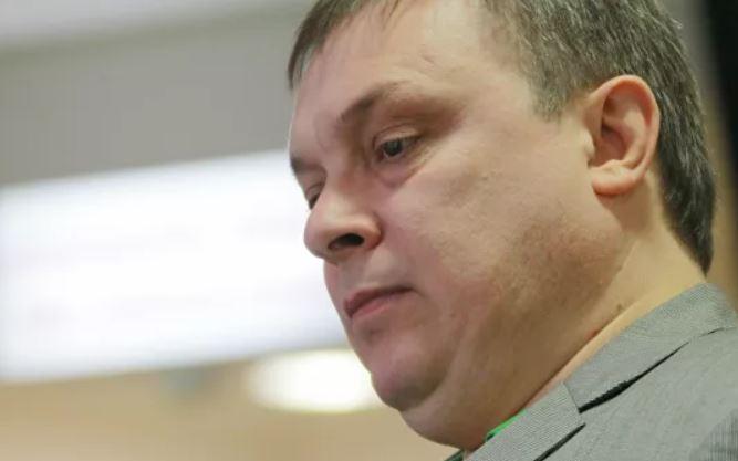 """Разин обещает подать в суд на """"Первый канал"""" из-за эфира про Заворотнюк"""