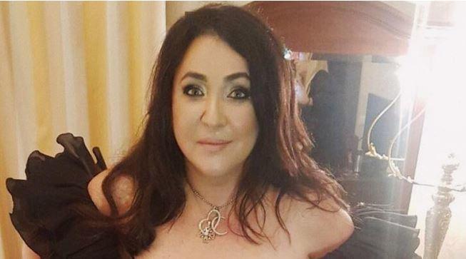 Лолита намерена забрать у экс-супруга Иванова израильский паспорт