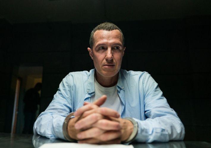 Игоря Верника срочно госпитализировали из МХТ имени Чехова