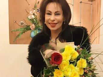 Марина Хлебникова призналась, что неизлечима больна
