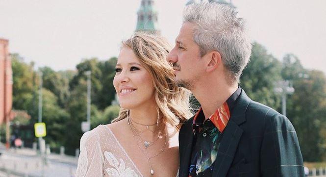 Миро рассказала, почему Собчак не пустила Богомолова в свой особняк