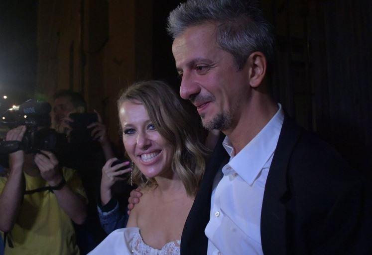 Астропсихолог рассказала о предстоящем разводе Собчак и Богомолова